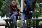 دستگیری مرد زن نما در لرستان