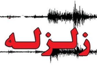 زلزله 4.9 ریشتری شهرستان بردسکن را لرزاند