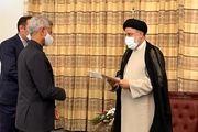 گزارش توئیتری وزیر خارجه هند از دیدارش با آیتالله رئیسی و ظریف