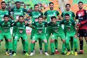 برگزاری دیدار تیمهای ذوب آهن ایران و النصرعربستان زیر ذره بین Afc