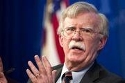 بولتون: دلیلی ندارد ایران غنیسازی خود را افزایش دهد
