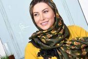 التماس دعای خان بازیگر در شب های قدر+عکس