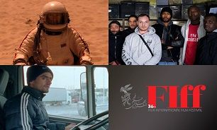 راهیابی 12  فیلم کوتاه خارجی به بخش «سینمای سعادت» جشنواره جهانی فجر