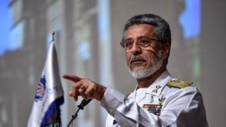 دریادار سیاری: انقلاب اسلامی یک روند ریشهدار است