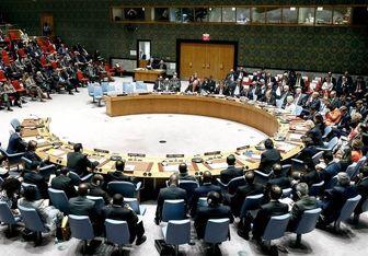 آمریکا طرح معامله قرن را در شورای امنیت ارائه می کند