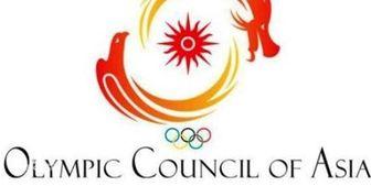 برگزاری نشست کمیسیون رسانه شورای المپیک آسیا با حضور نماینده ایران +عکس