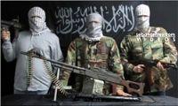 یک گروه تروریستی ایران و حزب الله را تهدید کرد