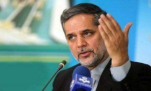 واکنش نقوی حسینی به تحریمهای اخیر اتحادیه اروپا