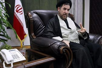 توصیه میرتاج الدینی به دولت درباره شعار سال
