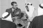 بده بستانهای خاندان پهلوی با اعراب حاشیه خلیج فارس/ فیلم