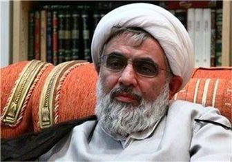 روحانی گزینه اول وزارت اطلاعات هاشمی بود