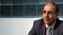 ترور رئیس استانداری بغداد
