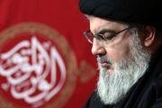 سید حسن نصرالله خطاب به معترضان لبنانی: مطالبات شما بر حق است