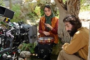 بازگشت بازیگر زن جنجالی با «رویای سهراب» به سینماها