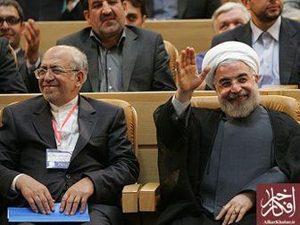 آقای روحانی، خواهشا این وزیر را عوض کنید!