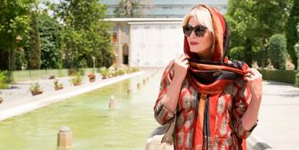 اظهارات جالب بازیگر مشهور هالیوودی درباره سفر به ایران/ کاملا شگفت زدهام؛ معرکه بود!