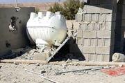 بن سلمان شهروند سعودی را برای احداث شهر رویائی خود کشت+تصاویر