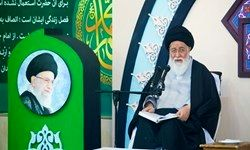 علم الهدی: انقلاب حسینی برای نجات از حاکمیت ظلم بود