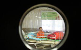 چگونه به کودکان اوتیسم واکسن کرونا بزنیم؟