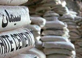 سوداگران از طریق ایجاد انحصار قیمت سیمان را در بازار تعیین میکنند