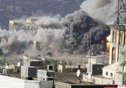 ۱۲ شهید در تازهترین حمله سعودی