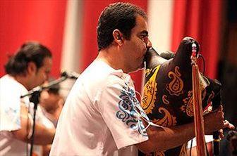 جزئیات برپایی جشنواره موسیقی نواحی
