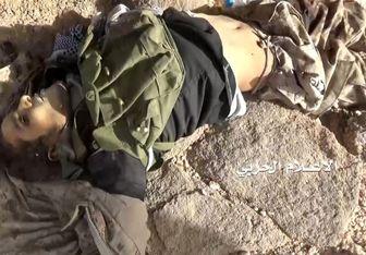 حمله موشکی یمنی ها مزدوران سعودی را تارو مار کرد