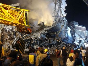 """پرداخت خسارتهای حادثه """"پلاسکو"""" از شنبه"""