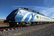 اقدمات مأموران قطار برای مقابله با کرونا