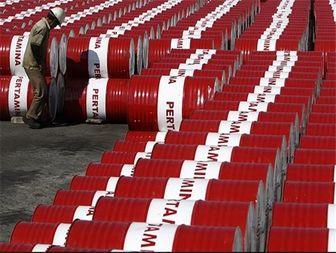 حراج نفت ایران در بازارهای اروپا