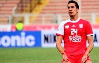 حضور 2 ایرانی در تیم الزورا عراق
