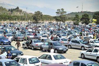 با ۳۰ میلیون چه خودروهایی میتوان خرید؟+جدول