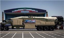 آزمایش موشکی پاسخ ایران به اظهارات ترامپ بود