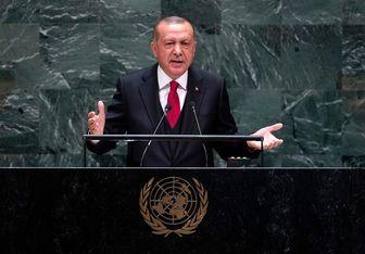 اردوغان: به خرید نفت و گاز از ایران ادامه میدهیم