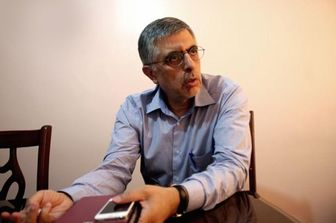 انتقادات تند کرباسچی از مواضع محمود صادقی