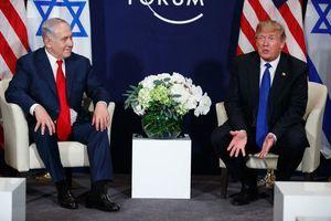 مهمترین موضوع دیدار نتانیاهو با ترامپ چیست؟