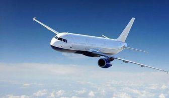 بازگشت پروازهای خارجی به ایران
