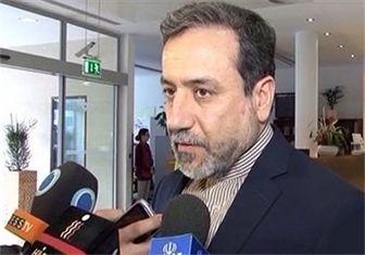 عراقچی: اختلافات همچنان باقی است