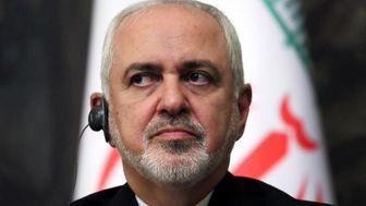 ظریف خطاب به ترامپ: رهبر ایران مدتها پیش حرام بودن تسلیحات هستهای را اعلام کردند