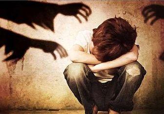 دستگیریو بازداشت کودک آزار معروف