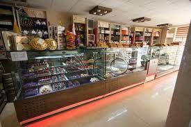 فروش شیرینی شب عید کاهش یافت