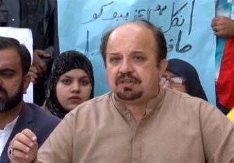 عضو ارشد حزب تحریک انصاف از تجزیه قریب الوقوع حزب مردم خبر داد
