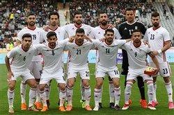 ترکیب احتمالی ایران در اولین بازی سال با تونس