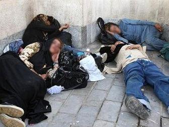 اسکان مادران و کودکان کارتن خواب درگیر اعتیاد