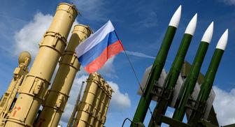 مسکو به سوریه اجازه نمیدهد به تنهایی از اس ۳۰۰ استفاده کند