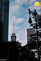 ۱۱ سپتامبر ۲۰۰۱ و ۲۰ سال بعد