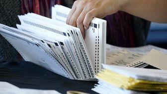 کشف ۲۶۰۰ رأی شمردهنشده در ایالت جورجیا
