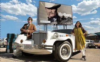 """""""مصادره""""، پرفروشترین فیلم نوروز 97 از فردا در شبکه نمایش خانگی"""