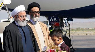 روحانی: پروژههای تاثیرگذار و مهمی برای آذربایجانشرقی داریم