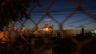 ورشکستگی صنعت نفت آمریکا